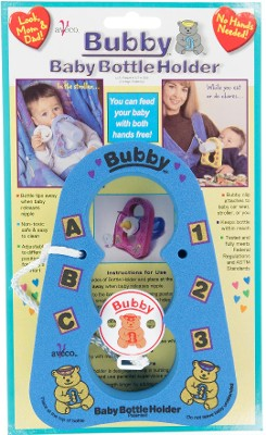 Blue Bubby Bottle Holder